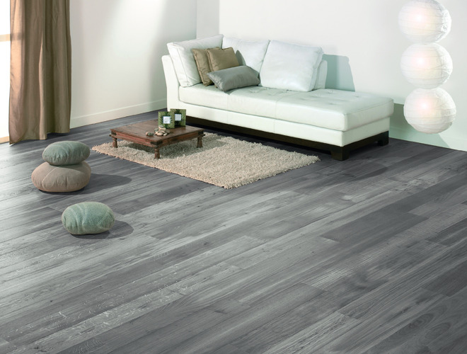 Parquets massifs socobois for Salon avec parquet gris
